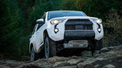 2020 Toyota 4Runner TRD Pro 7