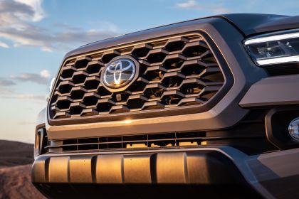 2020 Toyota Tacoma TRD Off Road 13