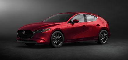 2019 Mazda 3 hatchback - USA version 1