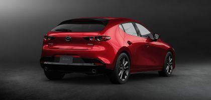2019 Mazda 3 hatchback - USA version 3