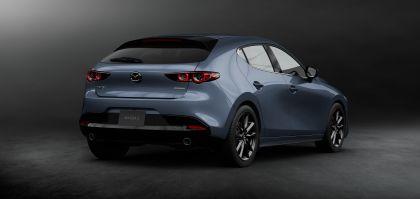 2019 Mazda 3 hatchback - USA version 6