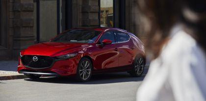 2019 Mazda 3 hatchback - USA version 7