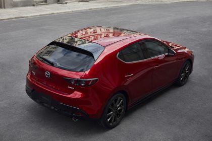 2019 Mazda 3 hatchback - USA version 11