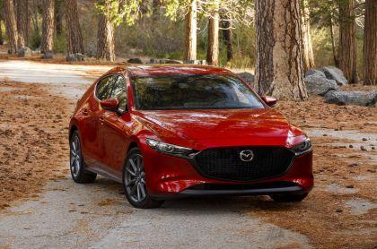 2019 Mazda 3 hatchback - USA version 16