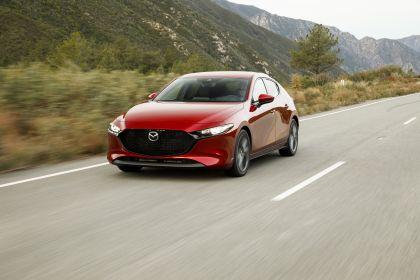 2019 Mazda 3 hatchback - USA version 25