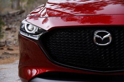 2019 Mazda 3 hatchback - USA version 30