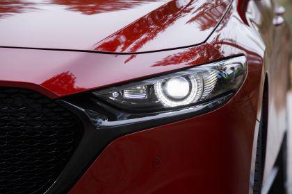 2019 Mazda 3 hatchback - USA version 31