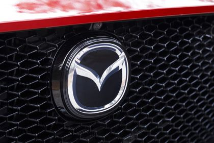 2019 Mazda 3 hatchback - USA version 32