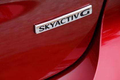 2019 Mazda 3 hatchback - USA version 34