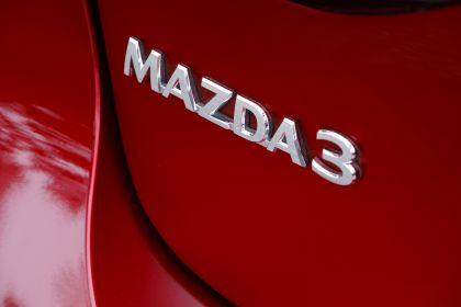 2019 Mazda 3 hatchback - USA version 35