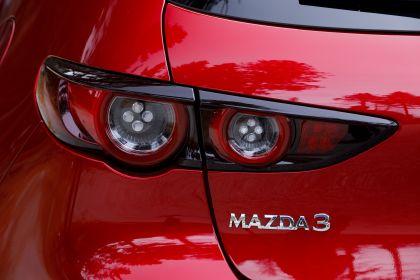 2019 Mazda 3 hatchback - USA version 38