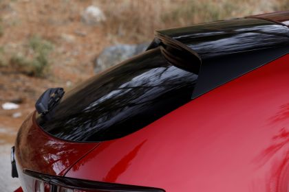 2019 Mazda 3 hatchback - USA version 41