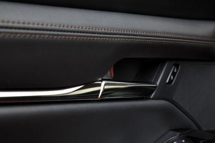 2019 Mazda 3 hatchback - USA version 43