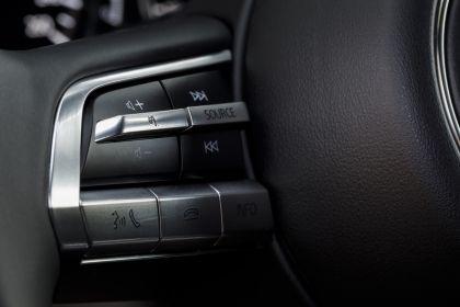 2019 Mazda 3 hatchback - USA version 45
