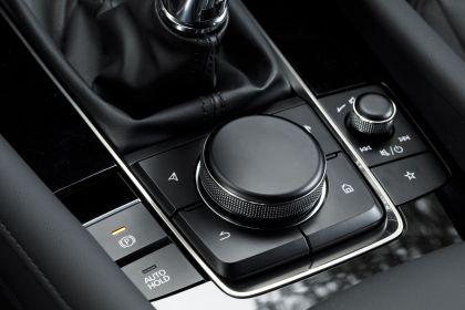 2019 Mazda 3 hatchback - USA version 52