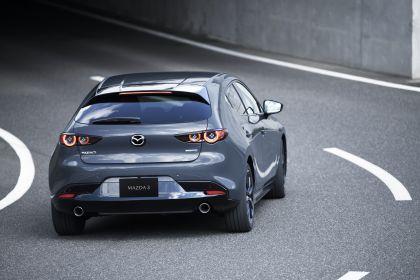2019 Mazda 3 hatchback - USA version 64