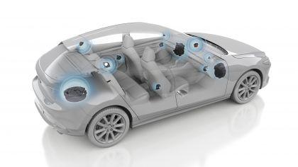 2019 Mazda 3 hatchback - USA version 66