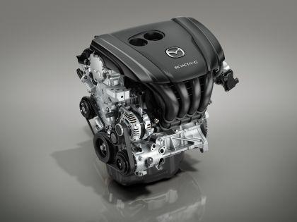 2019 Mazda 3 hatchback - USA version 67