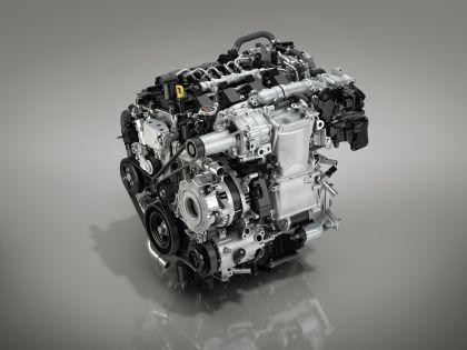 2019 Mazda 3 hatchback - USA version 68
