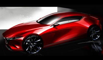 2019 Mazda 3 hatchback - USA version 69