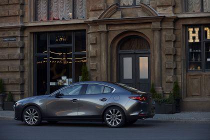 2019 Mazda 3 sedan - USA version 2
