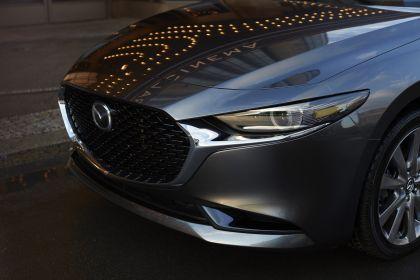 2019 Mazda 3 sedan - USA version 3