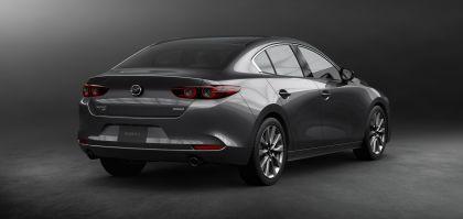 2019 Mazda 3 sedan - USA version 8