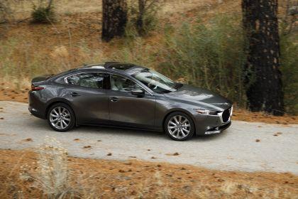 2019 Mazda 3 sedan - USA version 9