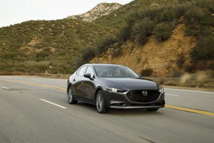 2019 Mazda 3 sedan - USA version 15