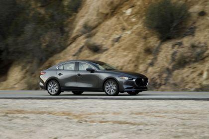 2019 Mazda 3 sedan - USA version 19