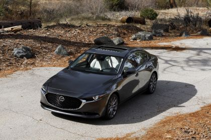 2019 Mazda 3 sedan - USA version 20