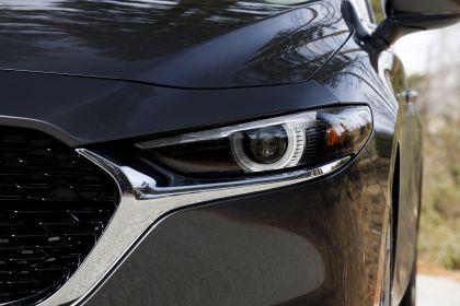 2019 Mazda 3 sedan - USA version 24