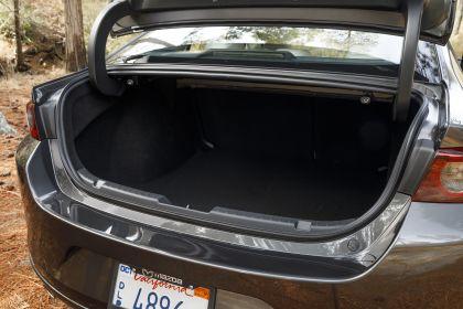 2019 Mazda 3 sedan - USA version 27