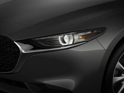 2019 Mazda 3 sedan - USA version 34