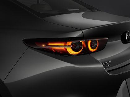 2019 Mazda 3 sedan - USA version 35