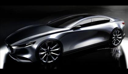 2019 Mazda 3 sedan - USA version 39