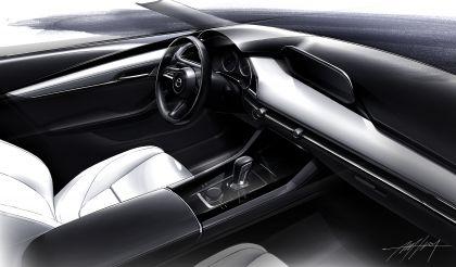 2019 Mazda 3 sedan - USA version 40