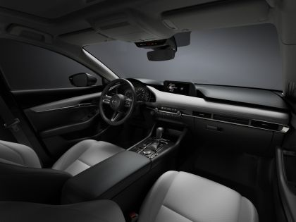 2019 Mazda 3 sedan - USA version 45