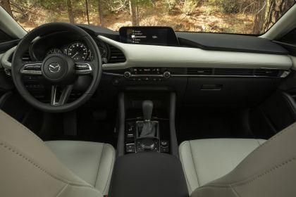 2019 Mazda 3 sedan - USA version 51
