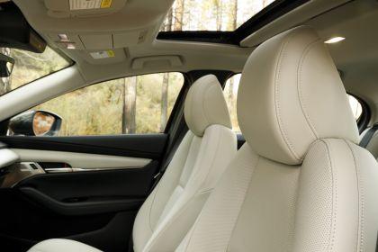 2019 Mazda 3 sedan - USA version 63