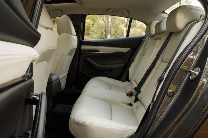 2019 Mazda 3 sedan - USA version 65
