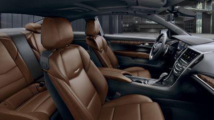 2019 Cadillac ATS coupé 4