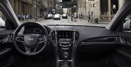 2019 Cadillac ATS coupé 5