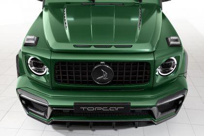 2019 Mercedes-Benz G-klasse Inferno by TopCar 17