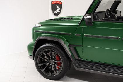 2019 Mercedes-Benz G-klasse Inferno by TopCar 22