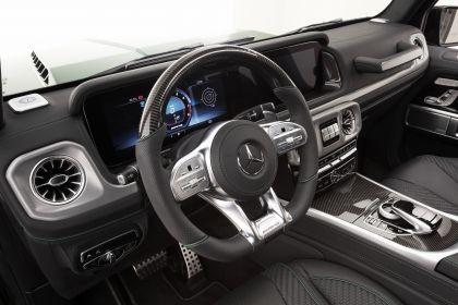 2019 Mercedes-Benz G-klasse Inferno by TopCar 40