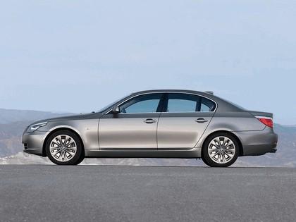 2008 BMW 5er 1