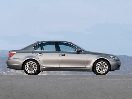2008 BMW 5er 2