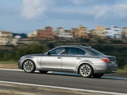 2008 BMW 5er 3