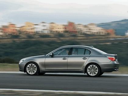 2008 BMW 5er 4